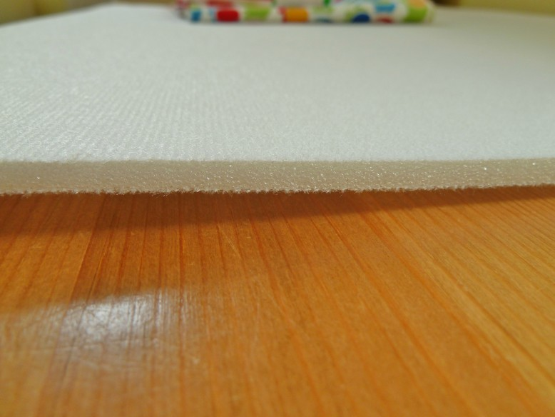 Vilene Foam Interfacing Product Review by Emma | Product